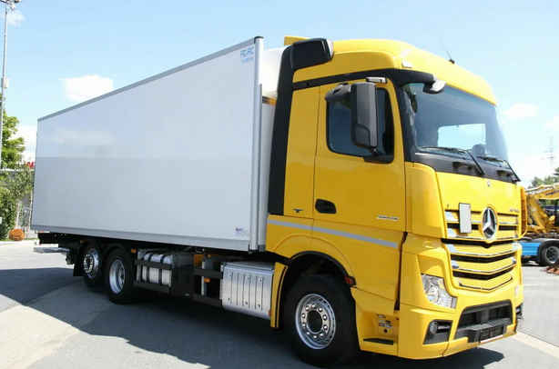 Actros-2543